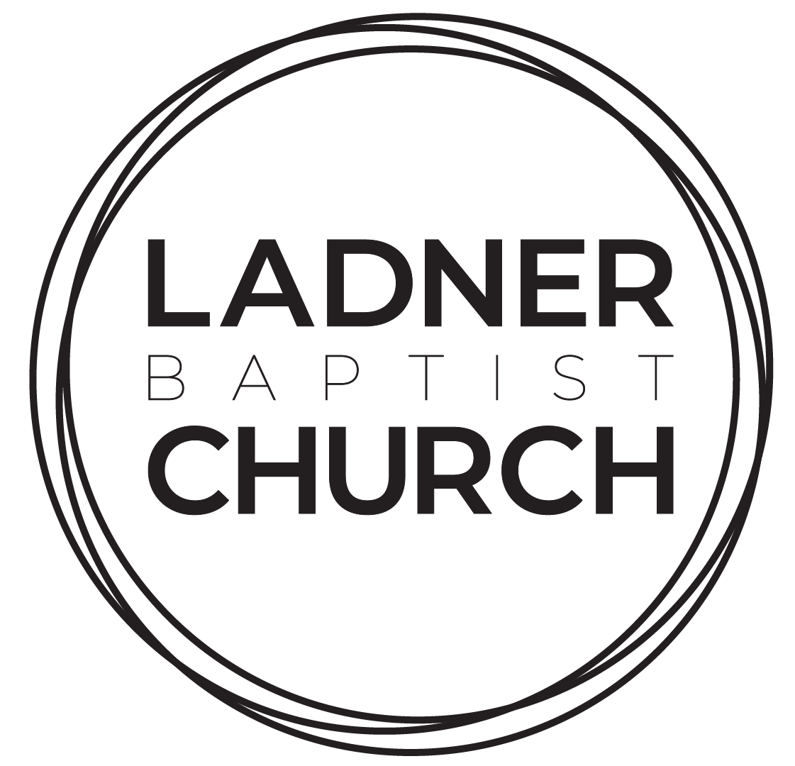 Ladner Baptist Church